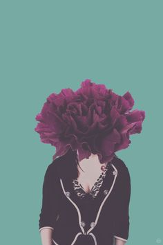 Purple Carnation by Raven Haylin on 500px