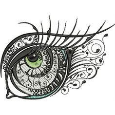 SAS_Eye