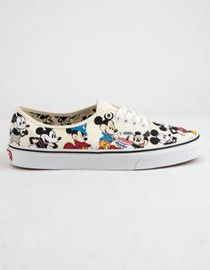659494fd42f Vans Disney x Mickey Mouse s 90th Anniversary Birthday Shoes Disney Vans