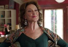 "Kelly Bishop (Emily Gilmore) | What The ""Gilmore Girls"" Cast Looks Like Now"
