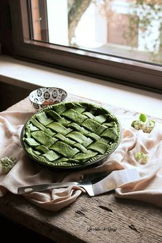 Savoury Cake, Green Beans, Vegetables, Ethnic Recipes, Cakes, Food, Salads, Cake Makers, Kuchen