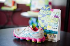 There is a brand new funky, colorful sport shoe out just in time for going back to school and it is the brand new Reebok Kids collection. From the social stream from the launch Last year Reebok brought us the Real Flex … New Reebok, Giveaways, Product Launch, Mom, Sneakers, Girls, Tennis, Little Girls, Slippers
