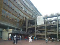 La Escuela Nacional de Medicina llegó a Ciudad Universitaria en 1955, contaba ya con 7244 alumnos. La creación de grupos piloto para la enseñanza de la clínica constituyó un paso importante en la didáctica de la Medicina en México. En 1959 recuperó la categoría de Facultad.
