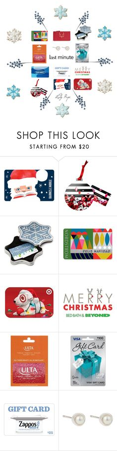 """""""Last Minute Holiday Gifts"""" by papillon-ze-cat ❤ liked on Polyvore featuring Sephora Collection, ULTA, Old Navy, Susan Caplan Vintage, Charlotte Olympia, Beauty, Home and giftcards"""