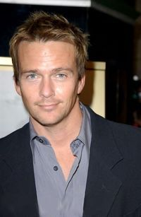 Bearing the kind of golden-skinned, blue-eyed handsomeness that often leads to predictions of superstardom, Sean Patrick Flanery has been acting on screens big and small since the 1980s. Description from fandango.com. I searched for this on bing.com/images