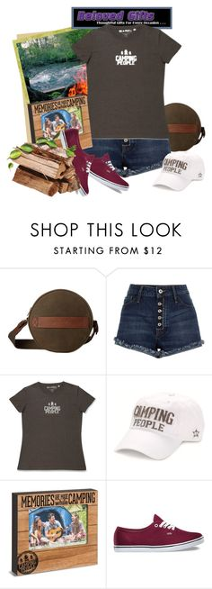 """""""Beloved Gifts"""" by sierraday ❤ liked on Polyvore featuring Pendleton and Vans"""