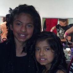 Asislyn and Joycelyn