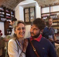 L'emozione di abbracciare @GianniCuperIoPD, @monitinapolitan e @mariannamadia  @liaceli