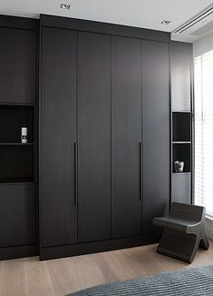 Built In Cabinet Design Bedroom. Built In Cabinet Design Bedroom. Wardrobe Designs for Small Bedroom – Cafedreams Wardrobe Door Designs, Wardrobe Design Bedroom, Wardrobe Doors, Built In Wardrobe, Closet Designs, Closet Bedroom, Wardrobe Ideas, Closet Ideas, Wardrobe Storage
