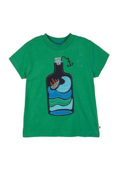 Frugi Boys T-shirt
