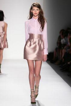chemie rose avec jupe courte, robe de soirée pas cher femme