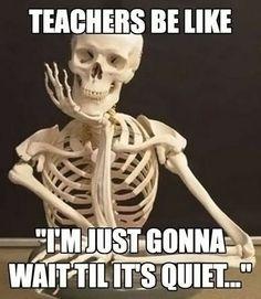 Teacher Memes 2 | spanishplans