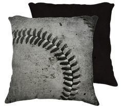 baseball pillows