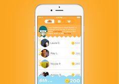 Foursquare: dietrofront su Swarm, reintrodotte le classifiche - http://www.tecnoandroid.it/foursquare-dietrofront-su-swarm-reintrodotte-le-classifiche-454/