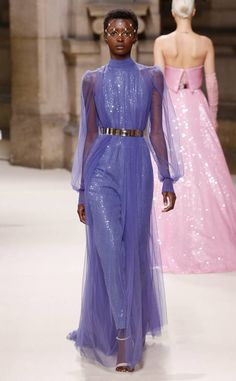 Galia Lahav from Best Looks From Paris Haute Couture Fashion Week Fall 2018 | E! Online
