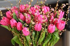 There are reportedly 3,000 varieties of tulips. #1800flowers