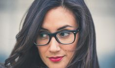 I love eye makeup, so when I got glasses a few years ago I was pretty bummed. I felt like a lot of my favorite eye looks would now be rendered useless. However, it turns out there are plenty of makeup tips for looking gorgeous in glasses — it's just