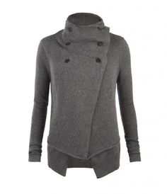 Allsaints- Hartland Cardigan.  This is my new favourite brand, and I will never fit into, or be able to afford anything there.  *sigh*