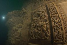 The Lion City: Diving the Underwater City in China's Qiandao Lake