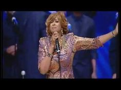 Dorinda Clark Cole (I'm Still Here) - YouTube