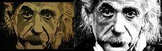 Einstein done by @Craig Stevens
