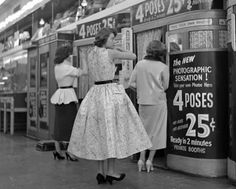 American Photobooth #5