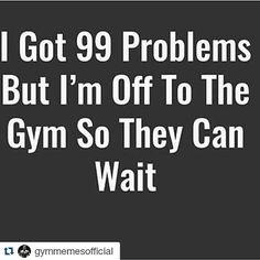 Yeah! #Repost @gymmemesofficial with @repostapp  Cya. . @doyoueven  FREE SHIPPING  ALL ORDERS #ktpc #revolutionizingcoachingstandards #whostrainingwithme #faithnothope #flushfitness by the_recomp_pro