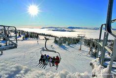 Kvitfjell, Norway