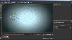 How to Bake Thinking Particles in Cinema 4D
