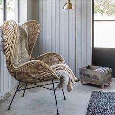 Afbeeldingsresultaat voor hk egg chair