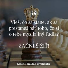 Jelikož mi je u prdele co si myslí True Words, Affirmations, Ale, Place Card Holders, Quotes, Inspiration, Psychology, Quotations, Biblical Inspiration