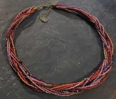 Shops, Hamsa, Beaded Necklace, Etsy Shop, Jewelry, Lilac, Neck Chain, Jewellery Making, Tents
