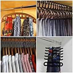 Vamos começar o ano organizando e decorando nosso guarda roupa ou closet? Dei aquela geral nos meus armários e como mudou o astral do clos...