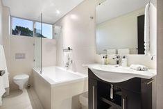 Ravensteyn - The Lazy Landlord Open Plan Living, Being A Landlord, Corner Bathtub, Living Area, Patio, Modern, Home Decor, Trendy Tree, Decoration Home