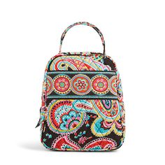 d2bf03a004ca Lunch Bunch Bag in Parisian Paisley