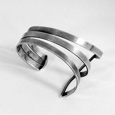 Modernist jewellery