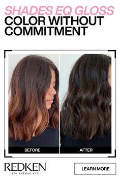 Hair Color Balayage, Hair Highlights, Haircolor, Hot Hair Styles, Curly Hair Styles, Hair Inspo, Hair Inspiration, Hair Rehab, Hair Gloss