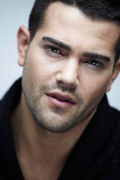 oh hellooooo handsome :)