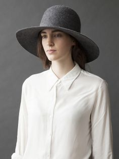 CLYDE - AW14 - Hat
