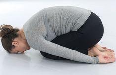 7 nemme yogaøvelser: Kom ud af hovedet og ned i kroppen Senior Fitness, Yoga Fitness, Health Fitness, Healthy Exercise, Yoga Gym, Yin Yoga, Pilates, Workout, Diet