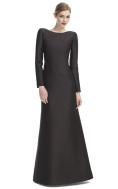 long sleeve evening gowns - Google Search