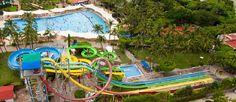 Parques acuáticos en Morelos