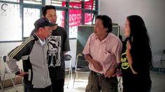 Dokumentasi KDPT Jakarta Selatan: FGD Seniman Tradisi Betawi Anti Terorisme