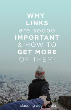 What is all of the fuss about links and backlinks? I am going to break it down for you so you will understand.