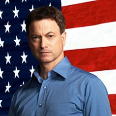 """I <3 Gary Sinise. He's awesome! Gary Sinise SLAMS Howard Dean over 'American Sniper' remarks -- """"With all due respect, what the hell are you talking about?"""""""