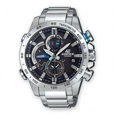 1ce88344dc6a Casio Edifice EQB-800D-1AER   Solar   Bluetooth – Joieria Rellotgeria a  Blanes