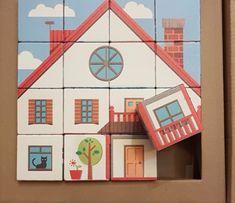 Premier puzzle Puzzle, Holiday Decor, Home Decor, Toys, Home, Puzzles, Decoration Home, Room Decor, Home Interior Design