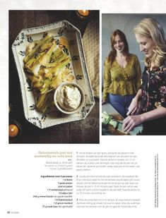 Readly - foodies - NL - : Page 28 Foodies, French Toast, Breakfast, Morning Coffee