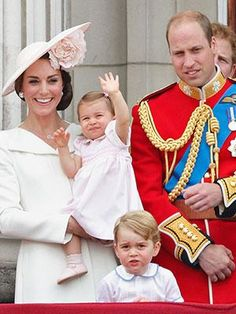 The Real Reason Prince William and Princess Kate Are Taking Their Kids to Canada