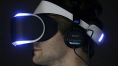 Sony announced at the Game Developers Conference Tuesday it plans to release a virtual-reality headset in 2016.The electronics company said the VR system nicknamed Project Morpheus will debut in the first half of next year. The headset will work with Sony's Playstation 4 game console and camera by covering the users' vision and simulating virtual worlds on the screen.